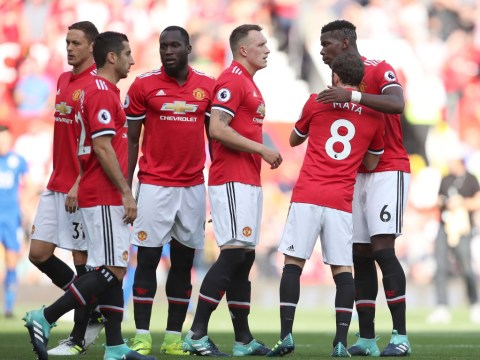 Manchester United credentials will be tested during 'autumn of reckoning' – Glenn Hoddle