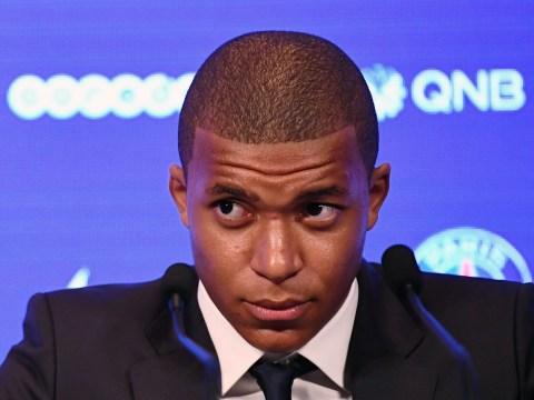 Kylian Mbappe reveals change of heart over leaving Monaco in transfer to PSG
