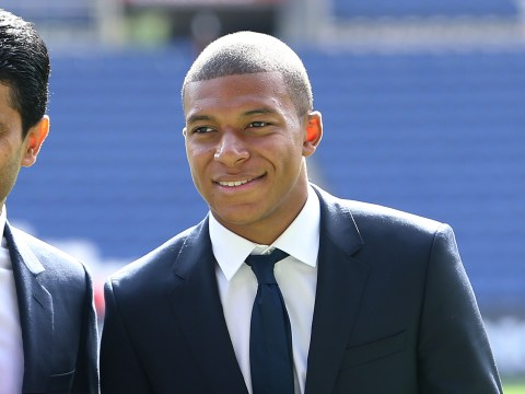 Kylian Mbappe reveals he advised Ousmane Dembele to seal Barcelona transfer