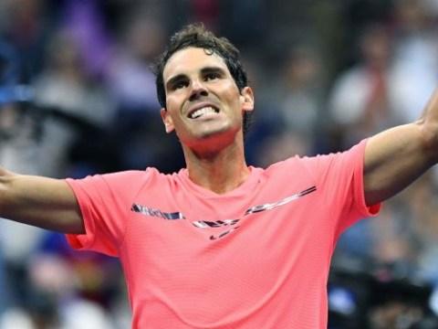 Rafael Nadal reveals what he plans to do during Roger Federer-Juan Martin del Potro quarter-final