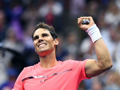 Rafael Nadal speaks out ahead of potential Roger Federer US Open clash