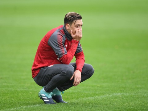 Arsenal's Mesut Ozil says Bournemouth is a 'must-win' game for the Gunners