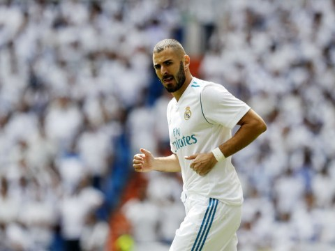 Long-term Arsenal target Karim Benzema set for new Real Madrid deal with £900m release clause