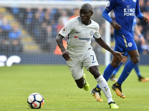 N'Golo Kante welcomes arrival of Danny Drinkwater and Davide Zappacosta at Chelsea