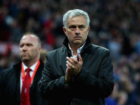 Jose Mourinho has not coached better than Manchester United star Nemanja Matic