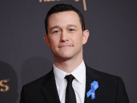 Joseph Gordon-Levitt shares footage of brutal bike crash after suffering arm injury