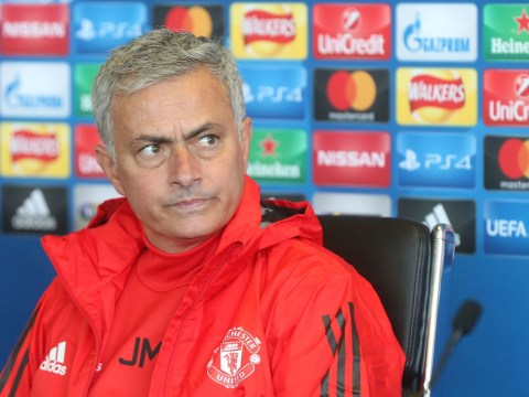 Jose Mourinho takes fresh swipe at 'quiet' Manchester United fans