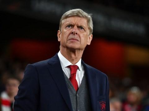 Arsenal boss Arsene Wenger provides Mesut Ozil and Danny Welbeck injury updates