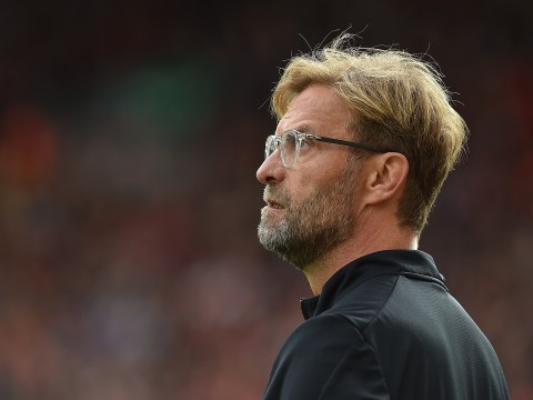 Liverpool never considered selling Daniel Sturridge, says Jurgen Klopp