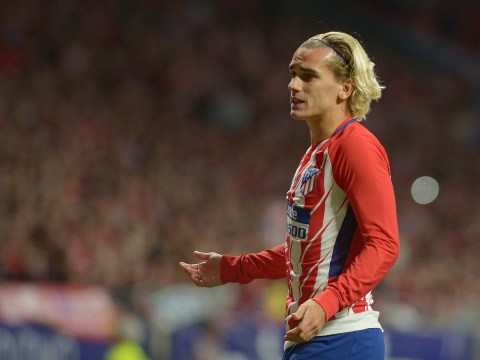 Barcelona failed with bid for Manchester United transfer target Antoine Griezmann