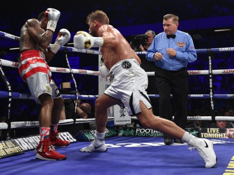 Billy Joe Saunders frustrated on two counts despite successful title defence