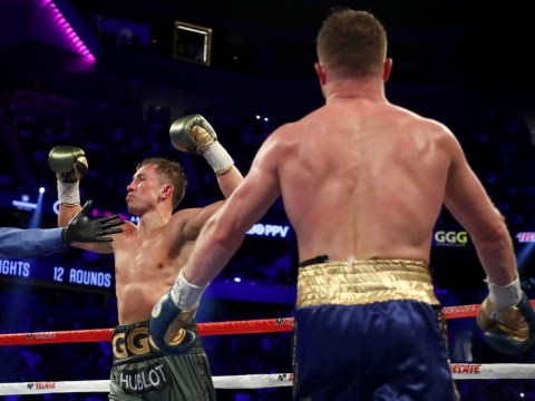 Gennady Golovkin vs Canelo Alvarez: Super fight soured by controversial draw