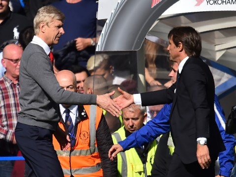 Chelsea legend Pat Nevin aims dig at Arsenal's tactics in 0-0 draw