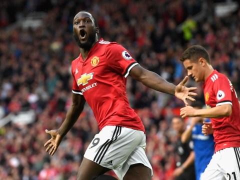 Romelu Lukaku reminds me of Manchester United legend Ruud van Nistelrooy, says Jamie Carragher