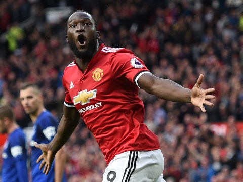Jose Mourinho admits Manchester United are reliant on Romelu Lukaku until Zlatan Ibrahimovic's return