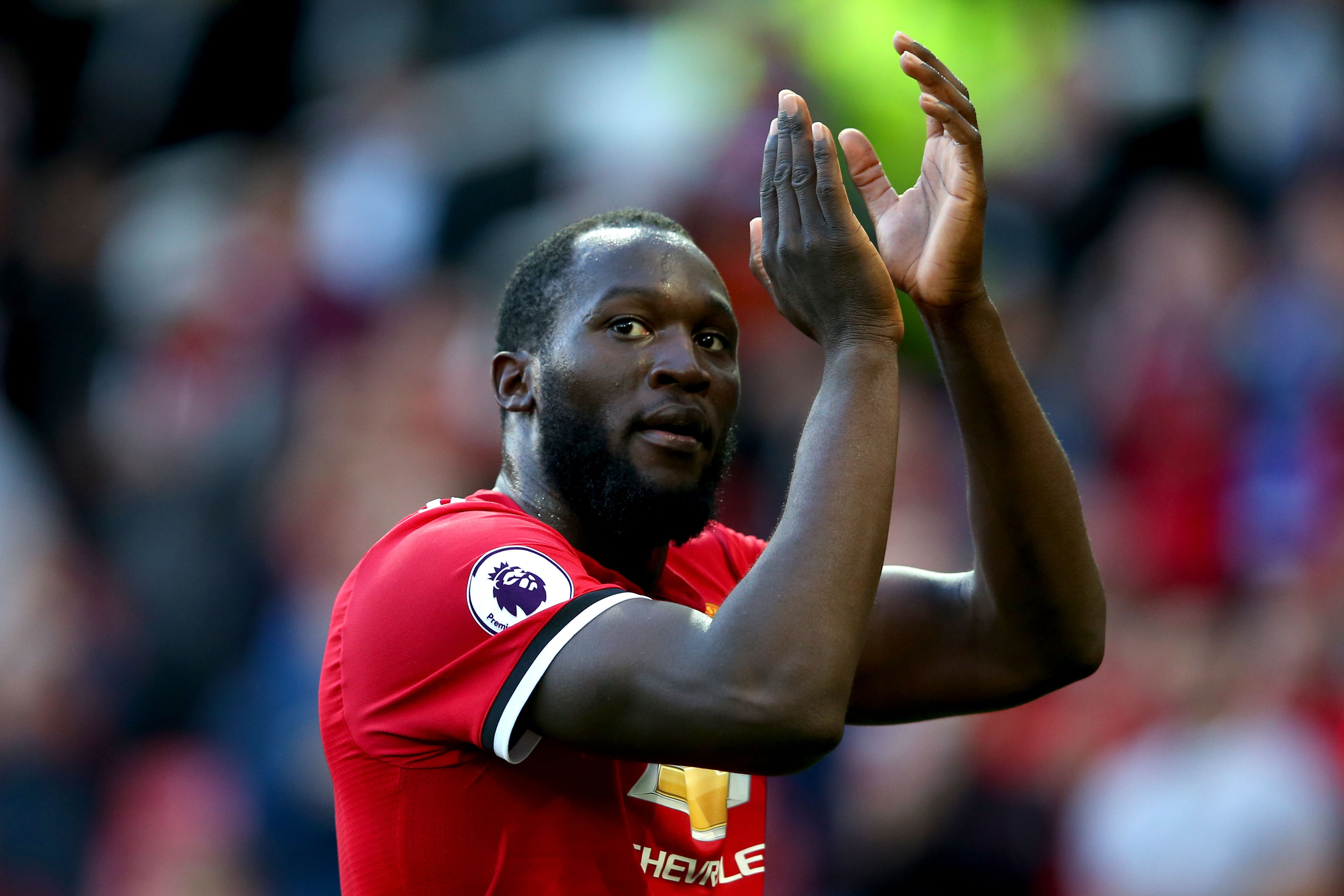 Romelu Lukaku joins elite Manchester United club with goal vs Southampton