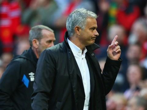 Jose Mourinho praises Manchester United midfielder Ander Herrera for taking control of Everton clash