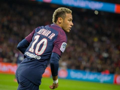 Neymar demands Edinson Cavani is sold following Paris Saint-Germain bust-up
