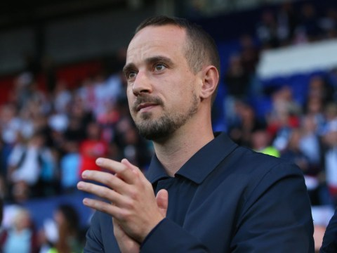 Mark Sampson sacked as England women's manager amid racism allegations