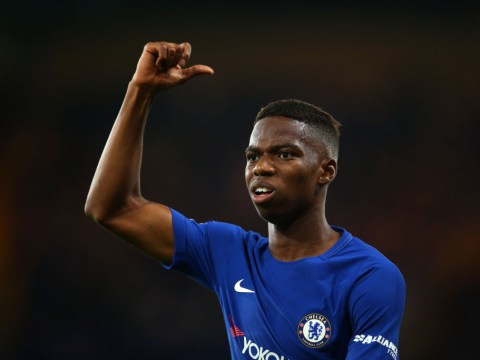 Antonio Conte fires warning to Chelsea starlet Charly Musonda after Instagram rant