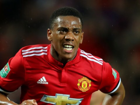 Dimitar Berbatov advised Anthony Martial to be more attacking during Monaco's training sessions