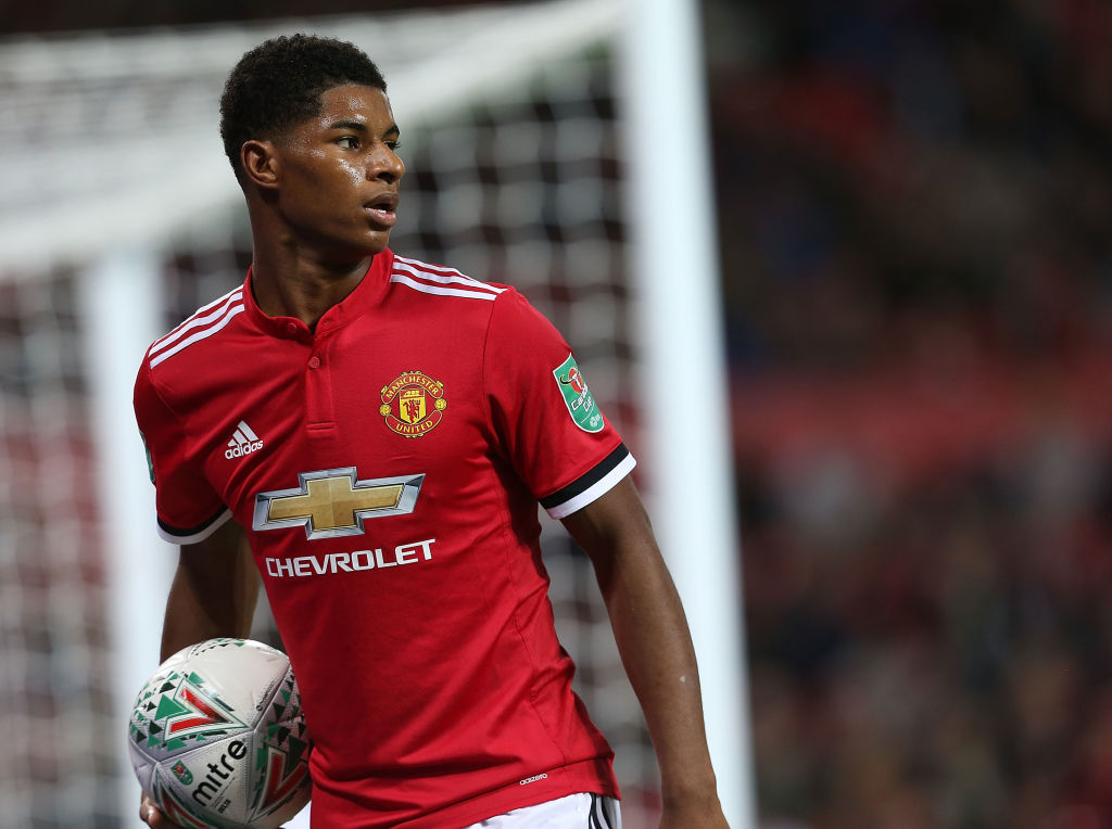 Marcus Rashford expectations should be lowered due to string of England failures, says Stuart Pearce