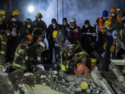 Is it safe to visit Cancun or Mexico City after the earthquake?
