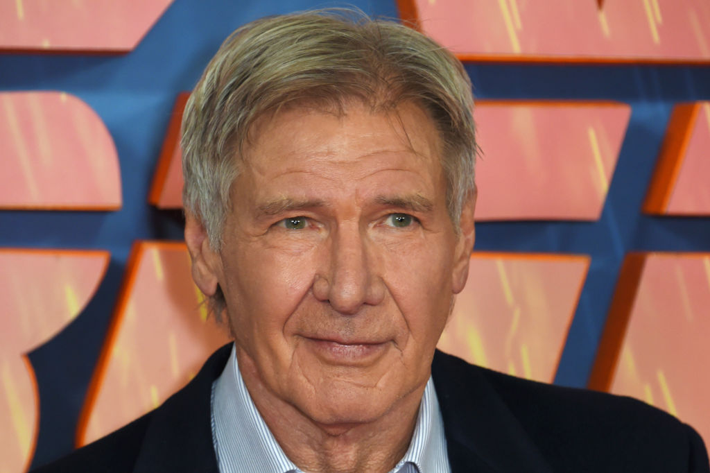 Harrison Ford says he can't escape the Indiana Jones music: 'It was playing at my colonoscopy'