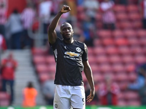 Romelu Lukaku agent Mino Raiola joins calls for Manchester United fans to stop singing racist chant