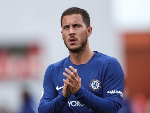 Eden Hazard should be free from defensive duties with Chelsea, says Man Utd legend Rio Ferdinand