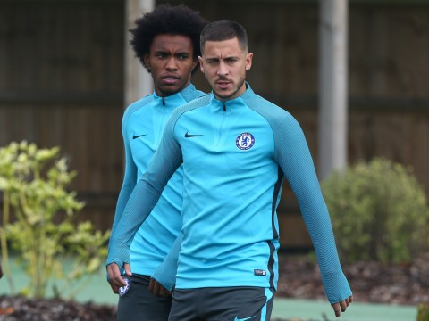 Chelsea need to be wary of Eden Hazard transfer interest, says Graeme Le Saux
