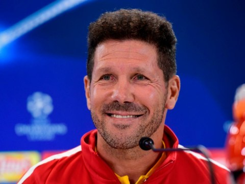 Diego Simeone names the four Chelsea stars he fears most ahead of Atletico Madrid clash