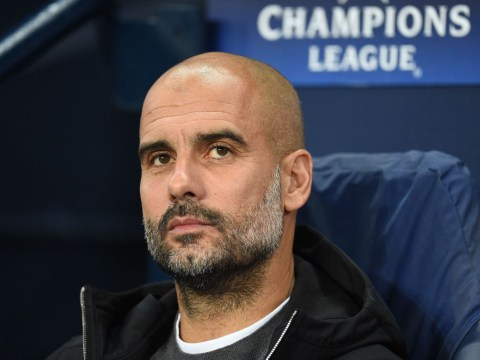 Arsenal's Alexis Sanchez may not be Man City priority as Pep Guardiola hints at left-back transfer