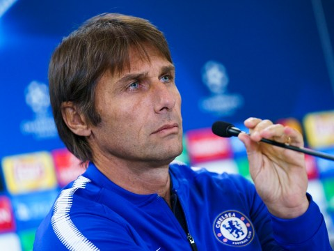 Chelsea boss Antonio Conte tells Tiemoue Bakayoko he can still improve