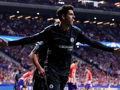 Chelsea's season starts now: Eden Hazard & Alvaro Morata's electrifying combo sets up superb win over Atletico Madrid