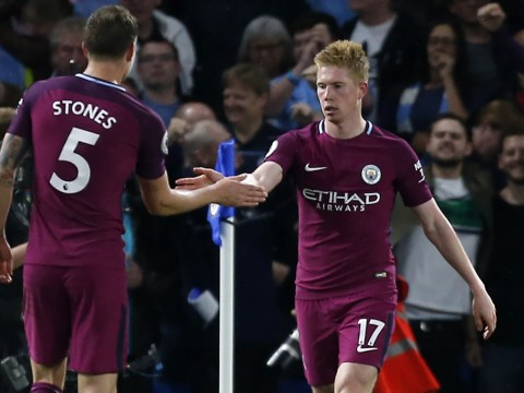 Kevin De Bruyne explains why he left Chelsea after scoring winner for Manchester City