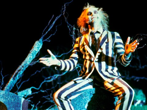 There's finally a Beetlejuice rewrite in the works, years after Tim Burton confirmed the original cast want a sequel