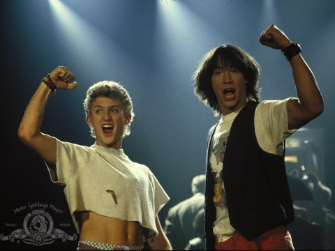 12 moments that made Bill And Ted's Excellent Adventure truly bodacious