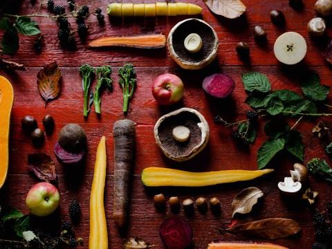 Autumn 2017: how to make the best of British seasonal veg
