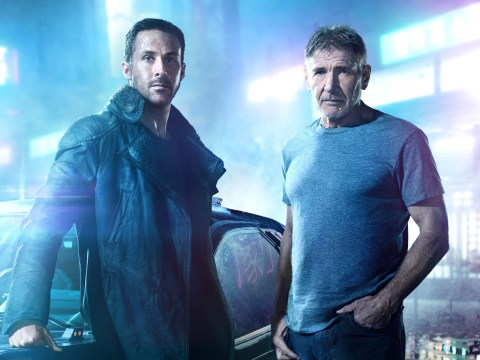 Blade Runner: 2049 review – long awaited sequel is a masterpiece