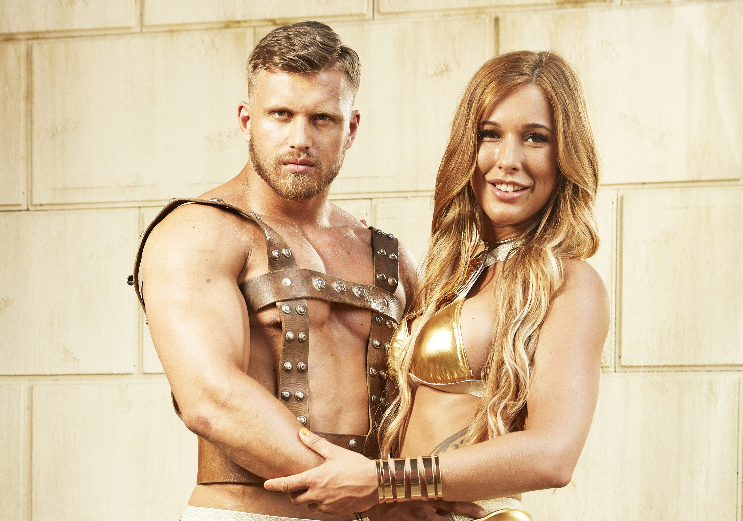 Meet the Bromans couples: Dino and Cherelle were not happy with the toilet situation