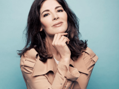 Nigella Lawson says that Instagram and smoothie bowls are a load of crap