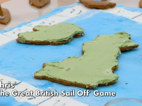 Great British Bake Off: The 11 biscuit board games ranked from worst to best