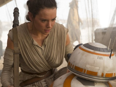Daisy Ridley denies wanting to quit Star Wars franchise after all
