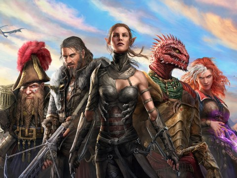 Why you should (or shouldn't) play Divinity: Original Sin 2 and how to get past the hardest bit – Reader's Feature