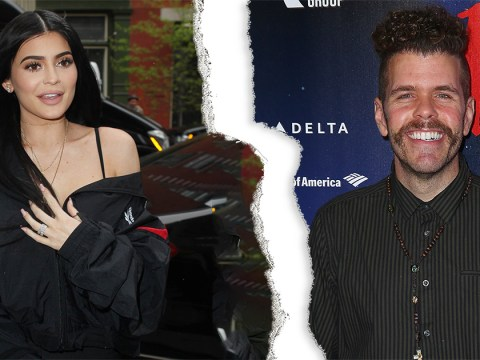 Perez Hilton: 'Kylie Jenner should have had an abortion'