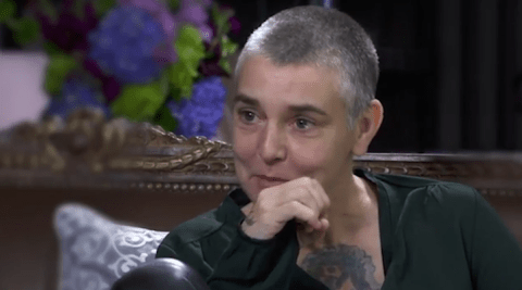 Sinead O'Connor claims her mum 'ran a torture chamber' in emotional interview with Dr Phil