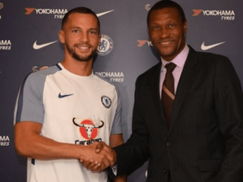 Chelsea secure late signing of Danny Drinkwater from Leicester