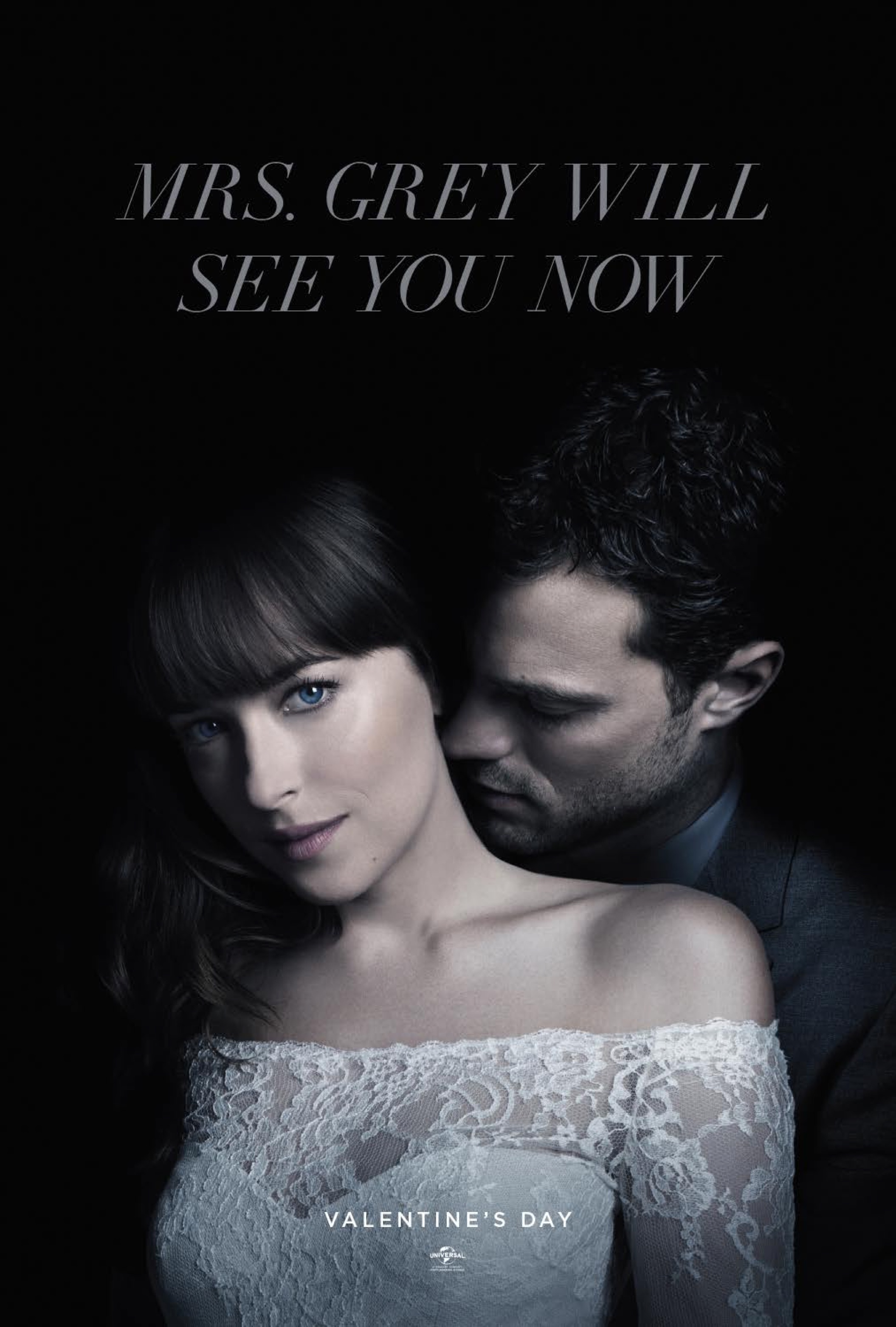 First teaser trailer drops for upcoming Fifty Shades Freed