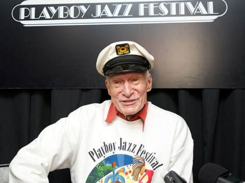 How much is Playboy founder Hugh Hefner worth?